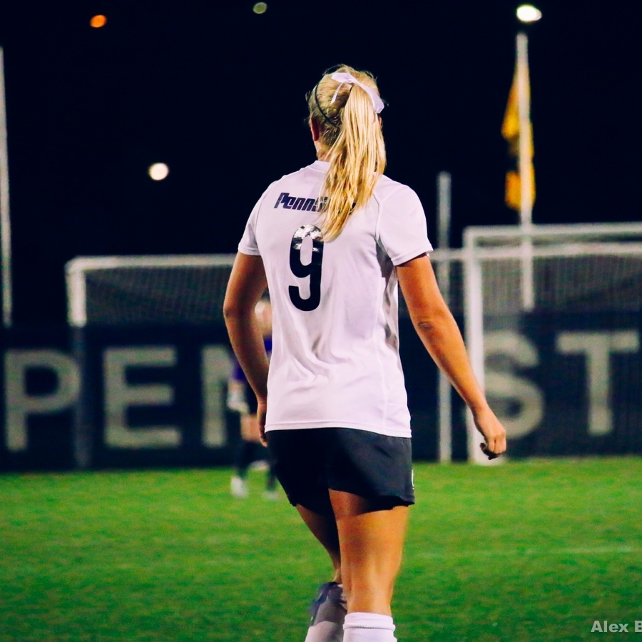 Two Nittany Lions Selected In 2018 NWSL Draft