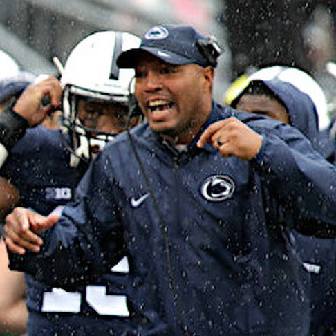 Penn State Football: Four Downs With Passing Game Coordinator Josh Gattis