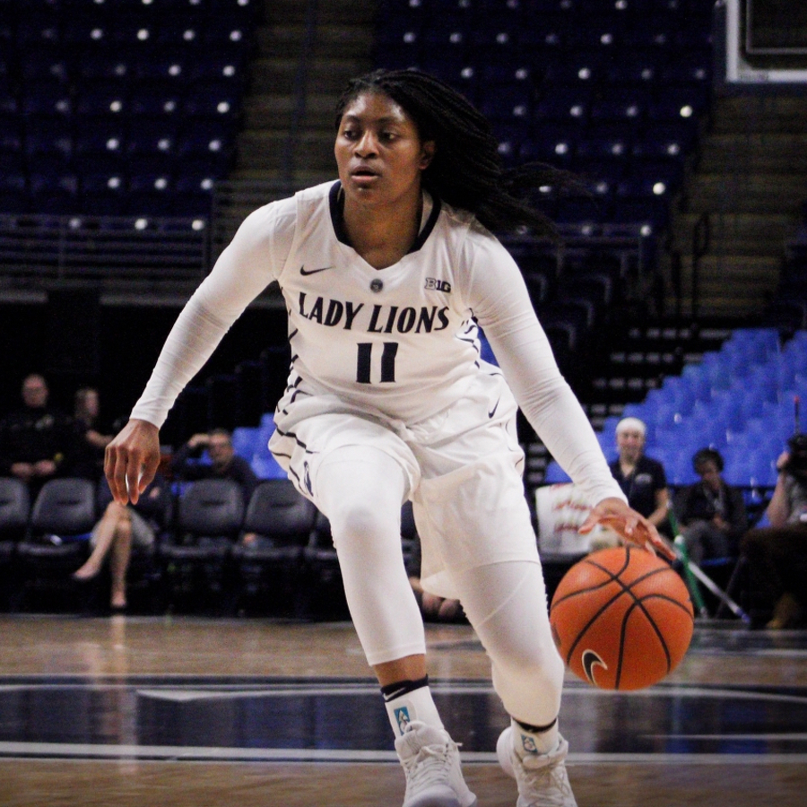 Lady Lions Upset No. 25 Rutgers