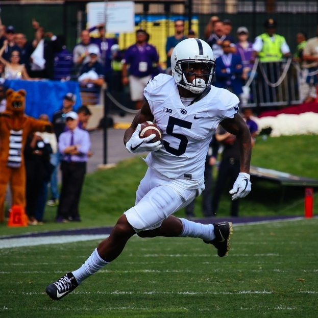 Penn State Football: 9 Nittany Lions to Play in All-Star Games