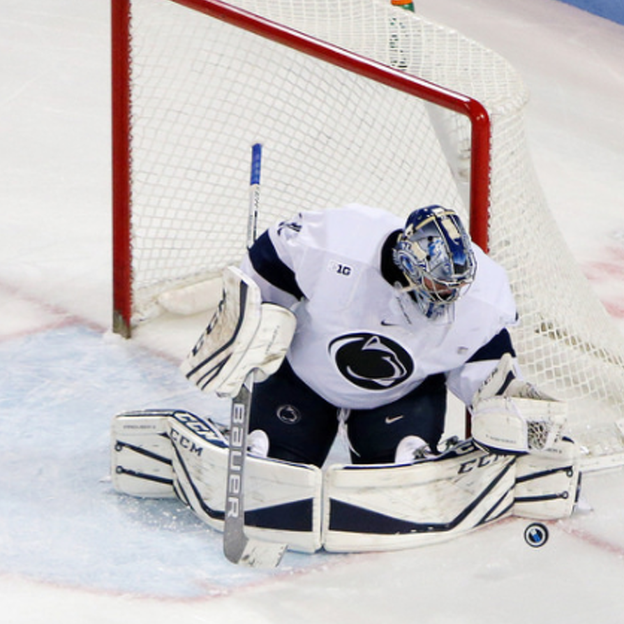 Penn State Hockey: Nittany Lions Have Work Left To Do With NCAA Tournament In Sight