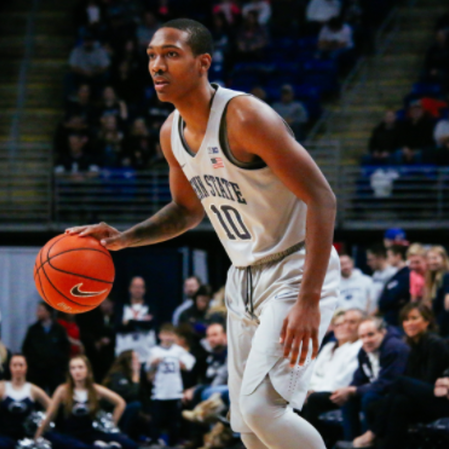 Penn State Basketball: Facing The Improbable, Belief Might Just Be The Secret Sauce