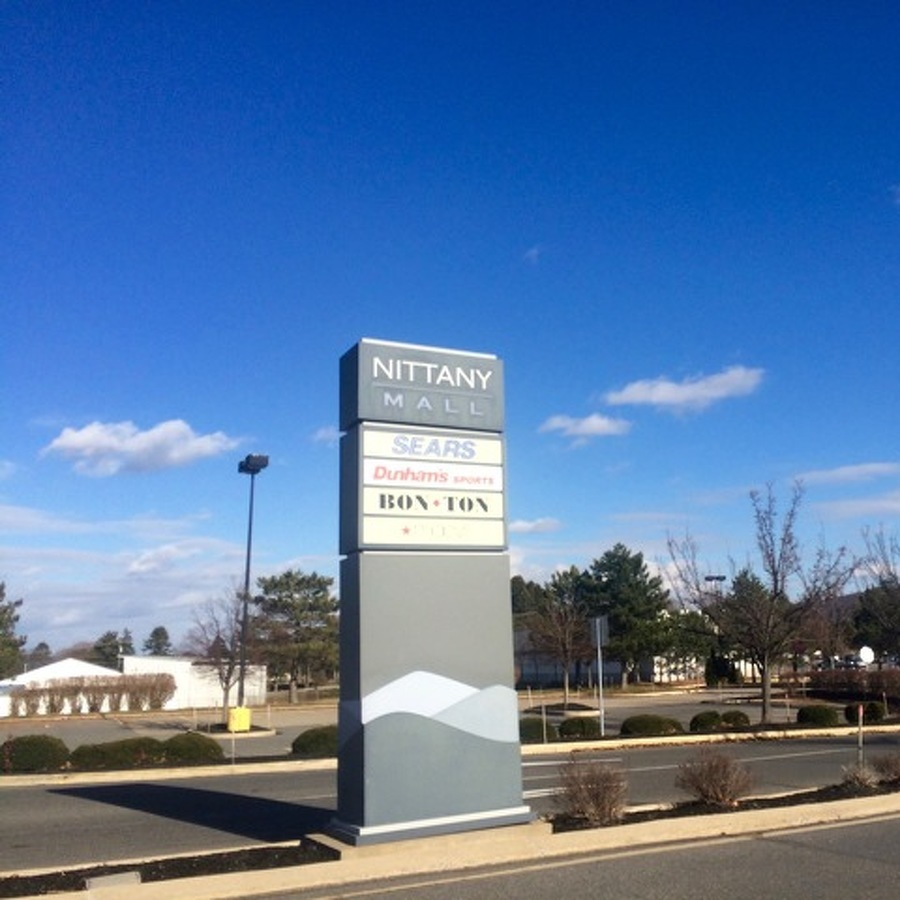 Nittany Mall Is Losing Another Anchor Store