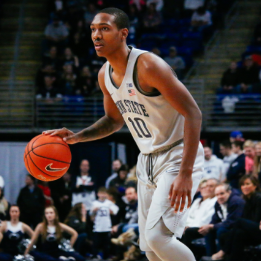 Penn State Basketball: Nittany Lions Fall 76-68 To No. 5 Michigan State