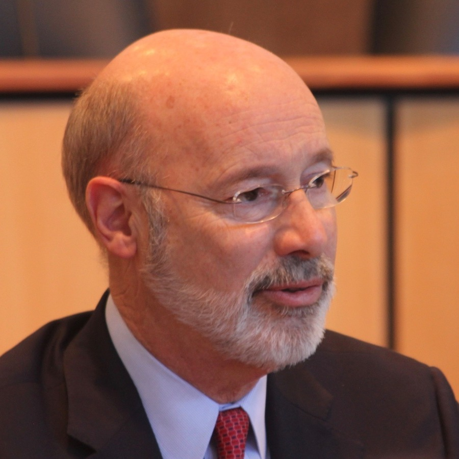 Wolf's Budget Proposal Seeks More Money for Basic Education, Flat Funding for Penn State