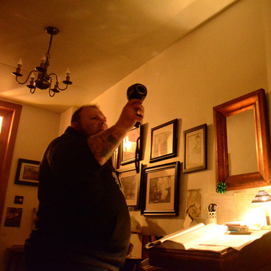 Mo-Valley Paranormal Investigates Duffy's Tavern