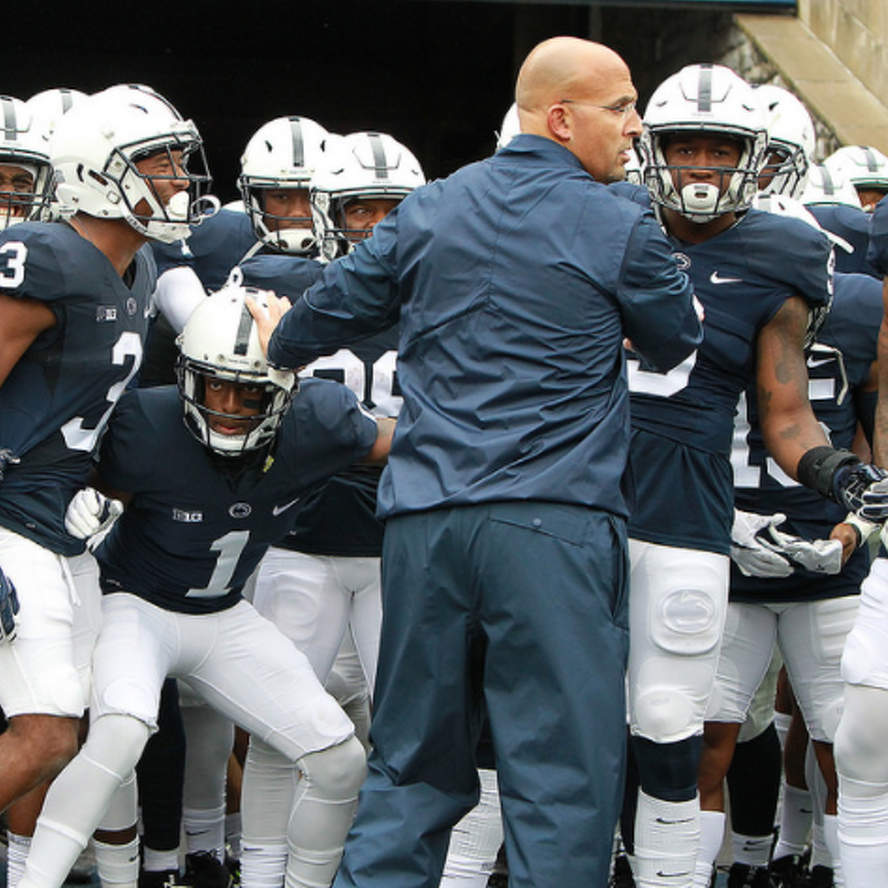 Penn State Football: Nittany Lion Fans Rank Third In 2017 Attendance