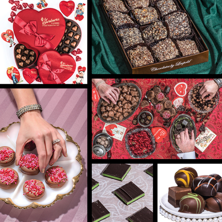 Taste of the Month: For the Love of Chocolate