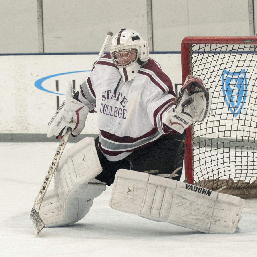 Mixed focus propelling SCAHS ice hockey to success