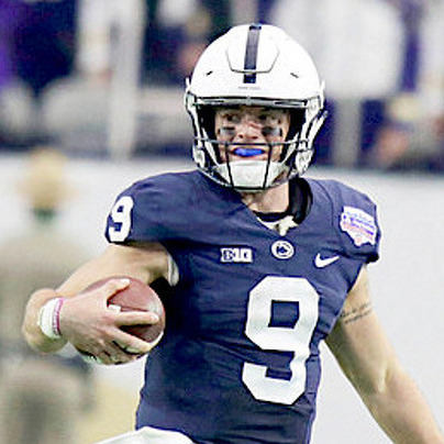 Penn State Football: Assessing the Rahne-McSorley Partnership