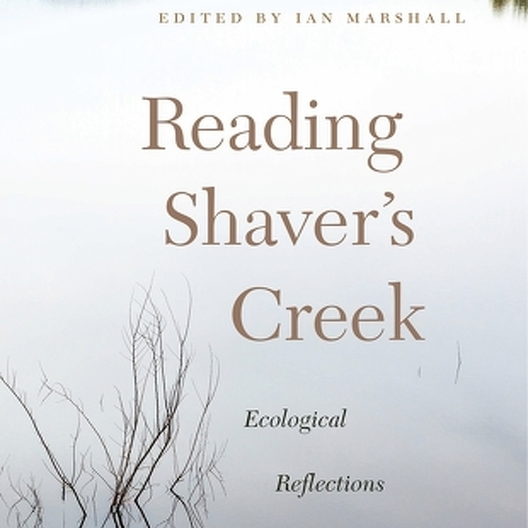 New Book Celebrates Shaver's Creek