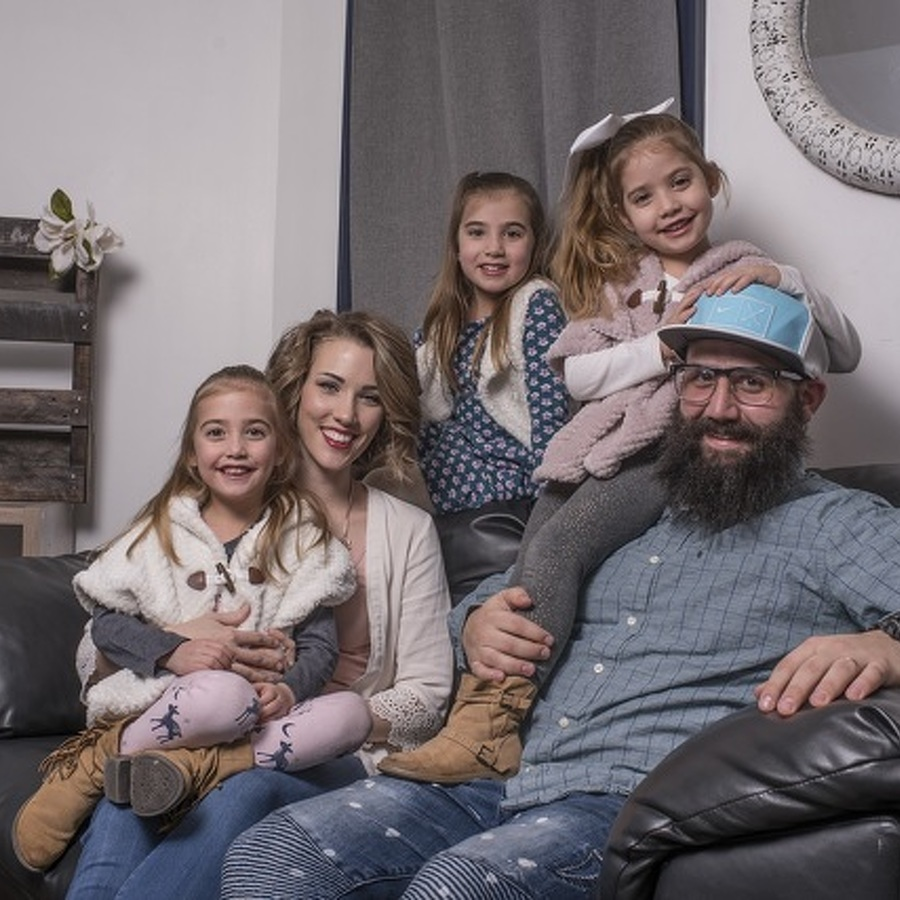 Jumping in Heart First: Bellefonte Native Gives Couple the Ultimate Gift Through Surrogacy