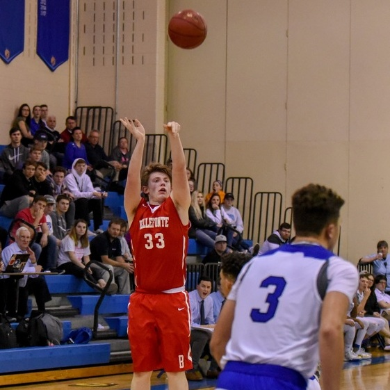 Bellefonte boys downed in playoffs, six county teams still playing