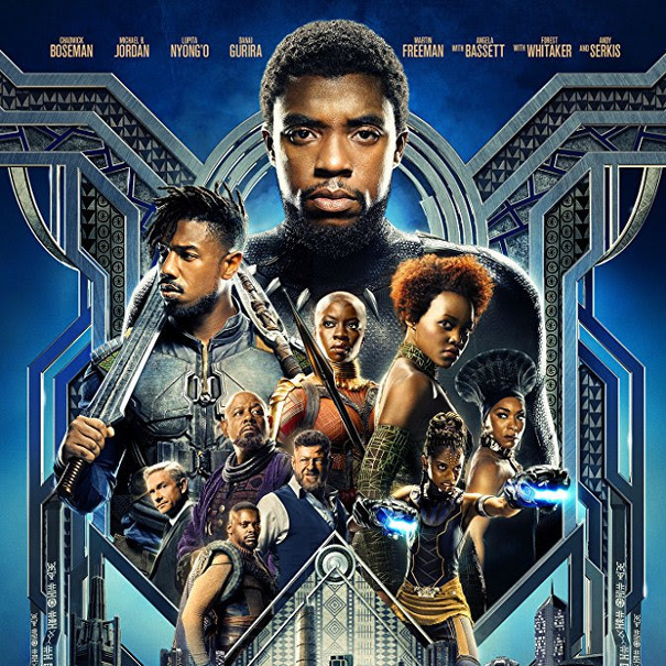'Black Panther' offers a compelling central debate