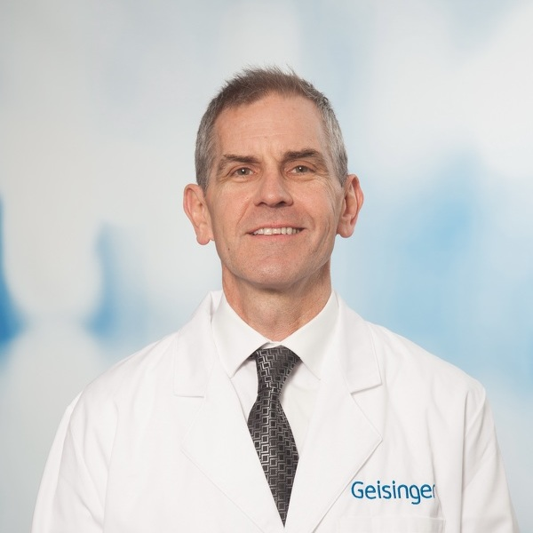 Physician joins Geisinger Gray's Woods
