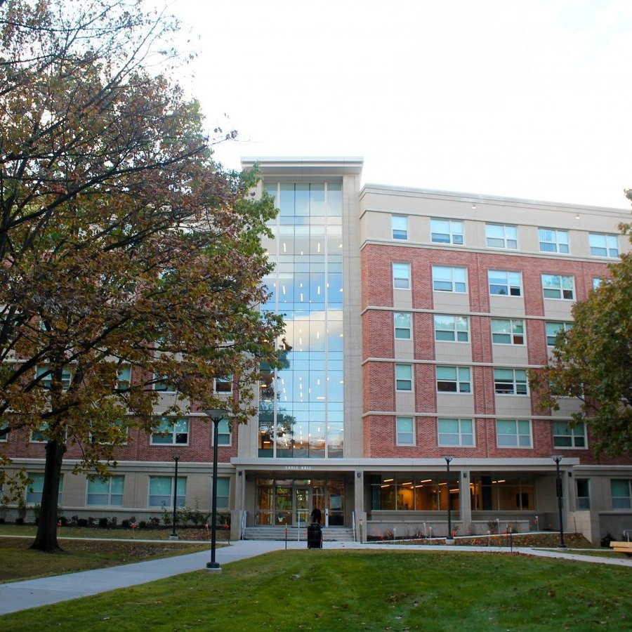 Penn State Plans Room and Board Rate Increase