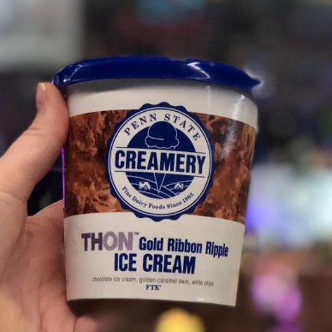 Penn State Creamery Packaging Gets a New Look for the First Time in Decades