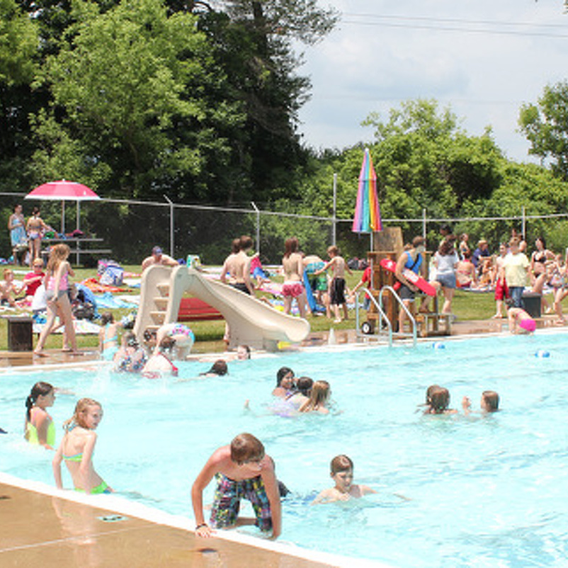 Grant Could Save Bellefonte's Kepler Pool from Closing