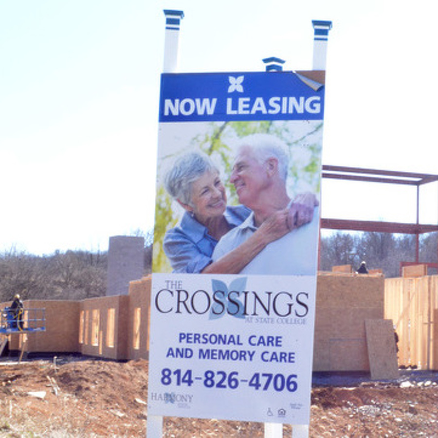 New Senior Living Community Under Construction with Plans for Fall Opening