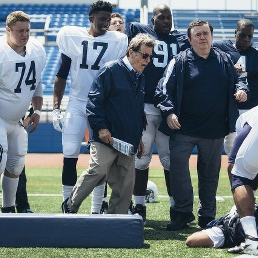 'Paterno' Director Says Biopic Will Be 'Journalistic'
