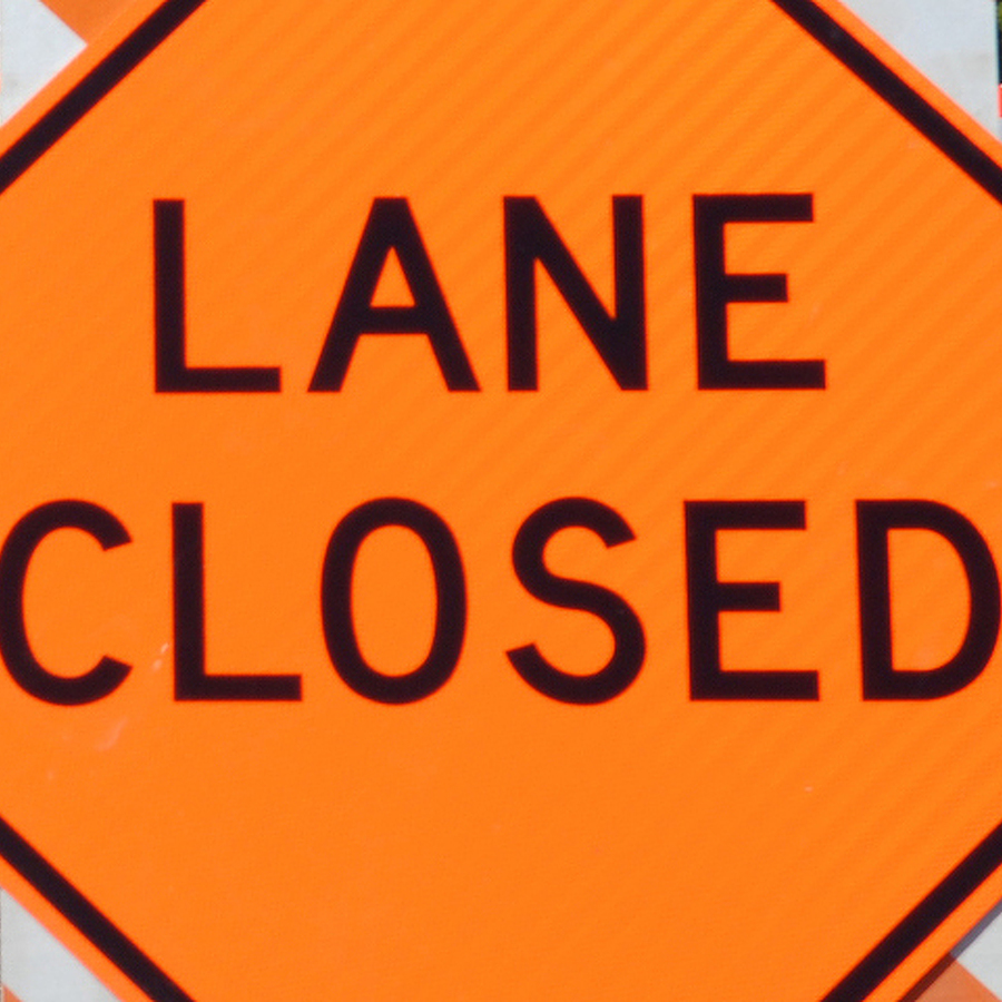 Lane Closures Scheduled in State College