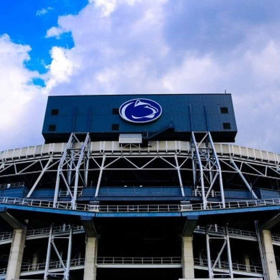Events, Parking Info Announced for Blue-White Weekend