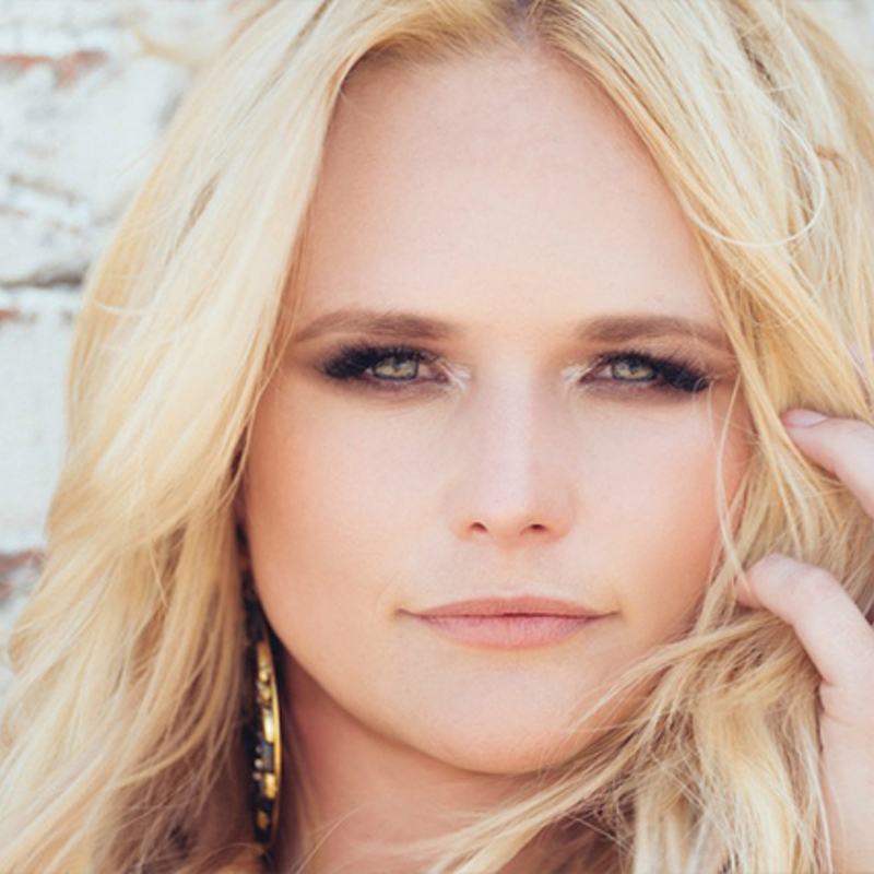 Miranda Lambert Asks for Donations to Centre County PAWS Ahead of BJC Concert