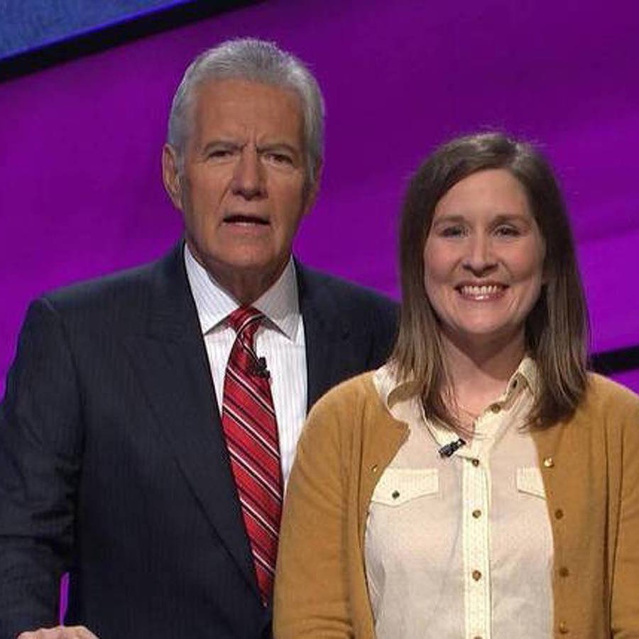 State College Resident to Make Return Appearance on 'Jeopardy'