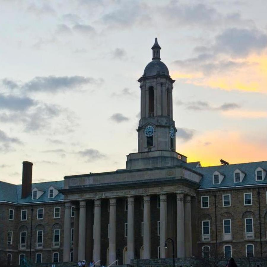 Penn State Graduate Assistant Files Motion to Stop Graduate Union Vote