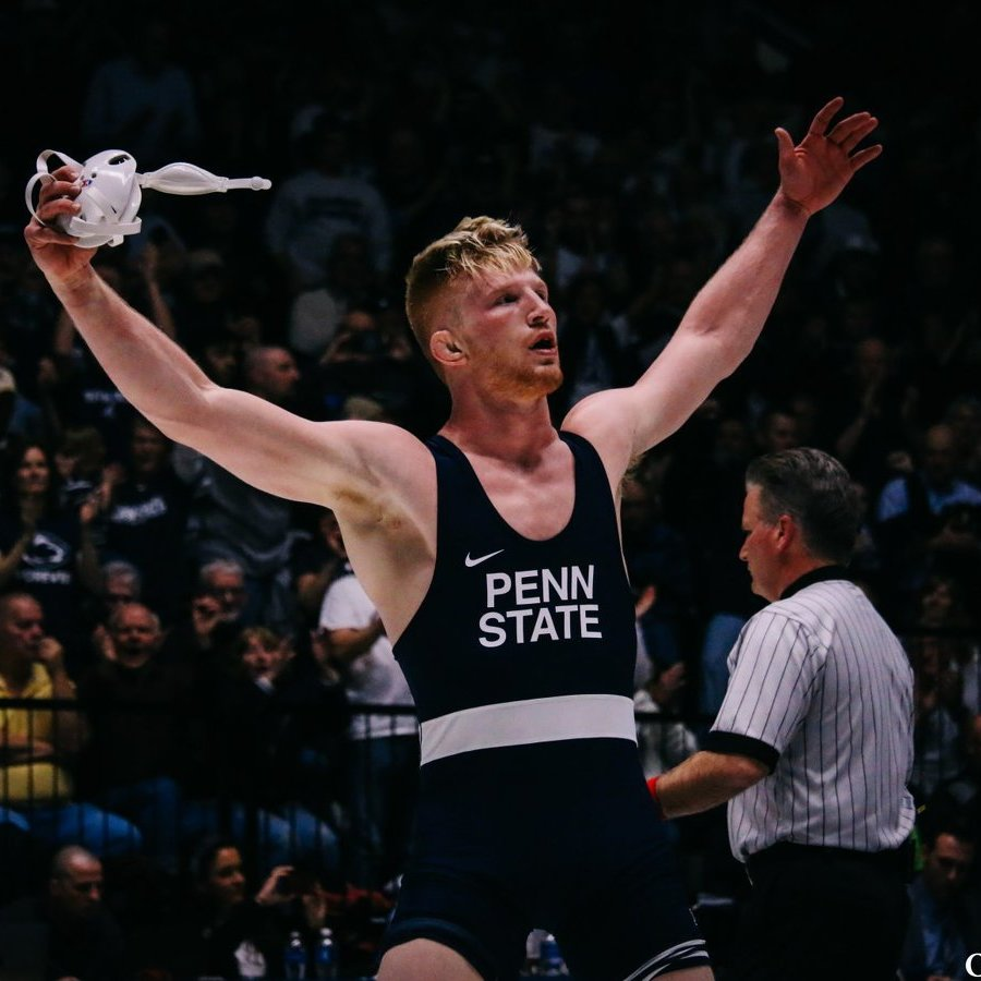A Look Ahead to 2018-19 Penn State Wrestling