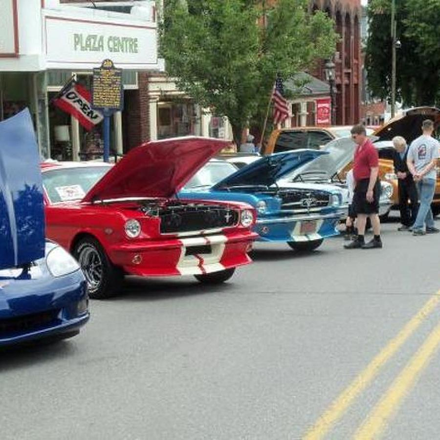 Bellefonte Cruise Hopes to Add Beer