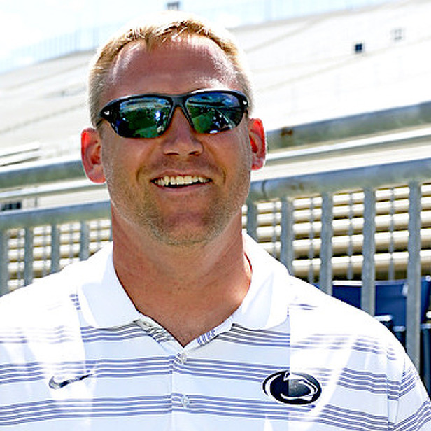 Penn State Football: Ricky Rahne is Ready, Thanks to James & JoeMo