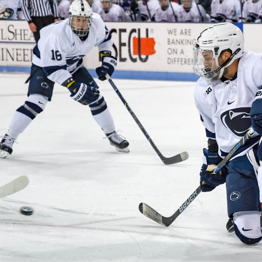 Penn State Hockey: A Season With A Bit Of Everything, A Season The Nittany Lions Will Learn From