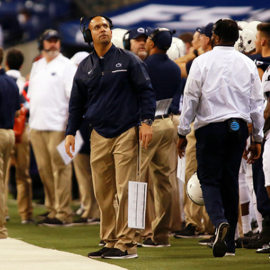 Penn State Football: With Big Names To Replace, Don't Forget Signal Guru Billy Fessler