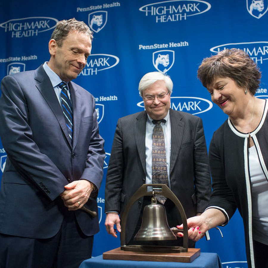 Penn State Cancer Institute Receives $25 Million Grant from Highmark