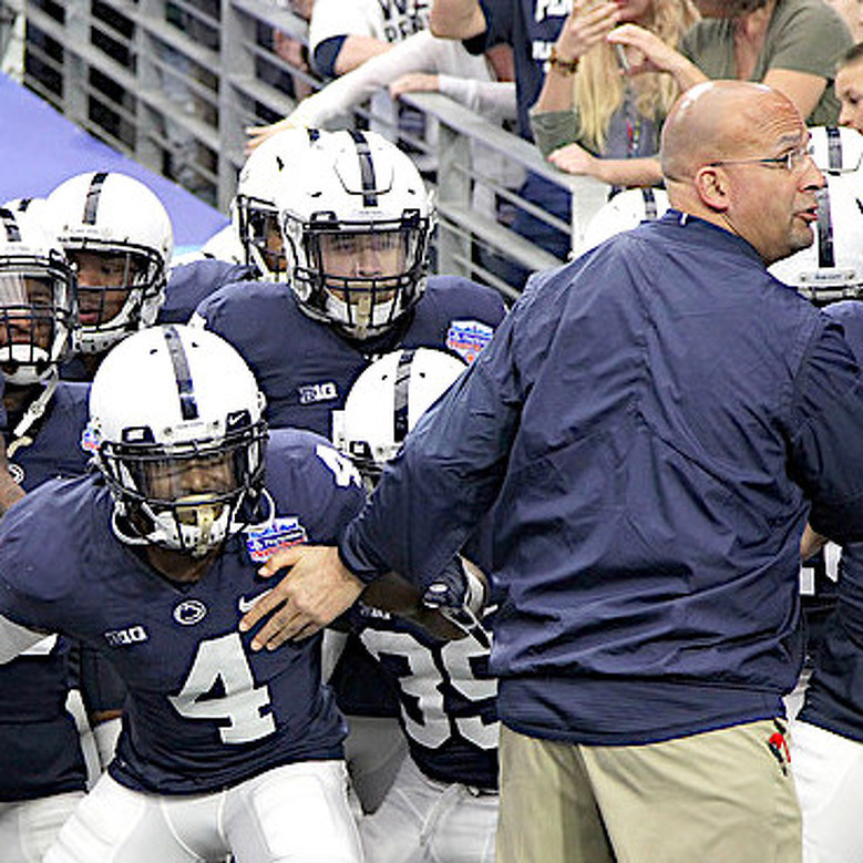 The Baseball Analogy That Helps Define Penn State Football This Spring