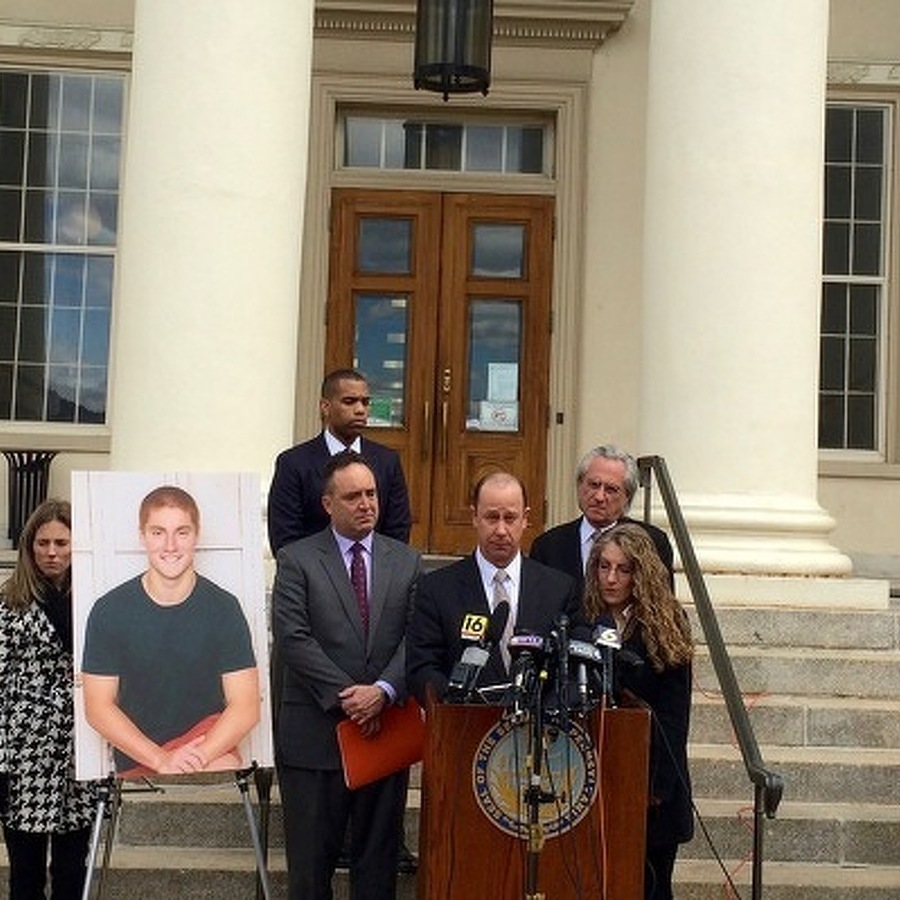 Fraternity Councils Statewide Support Corman's Anti-Hazing Legislation