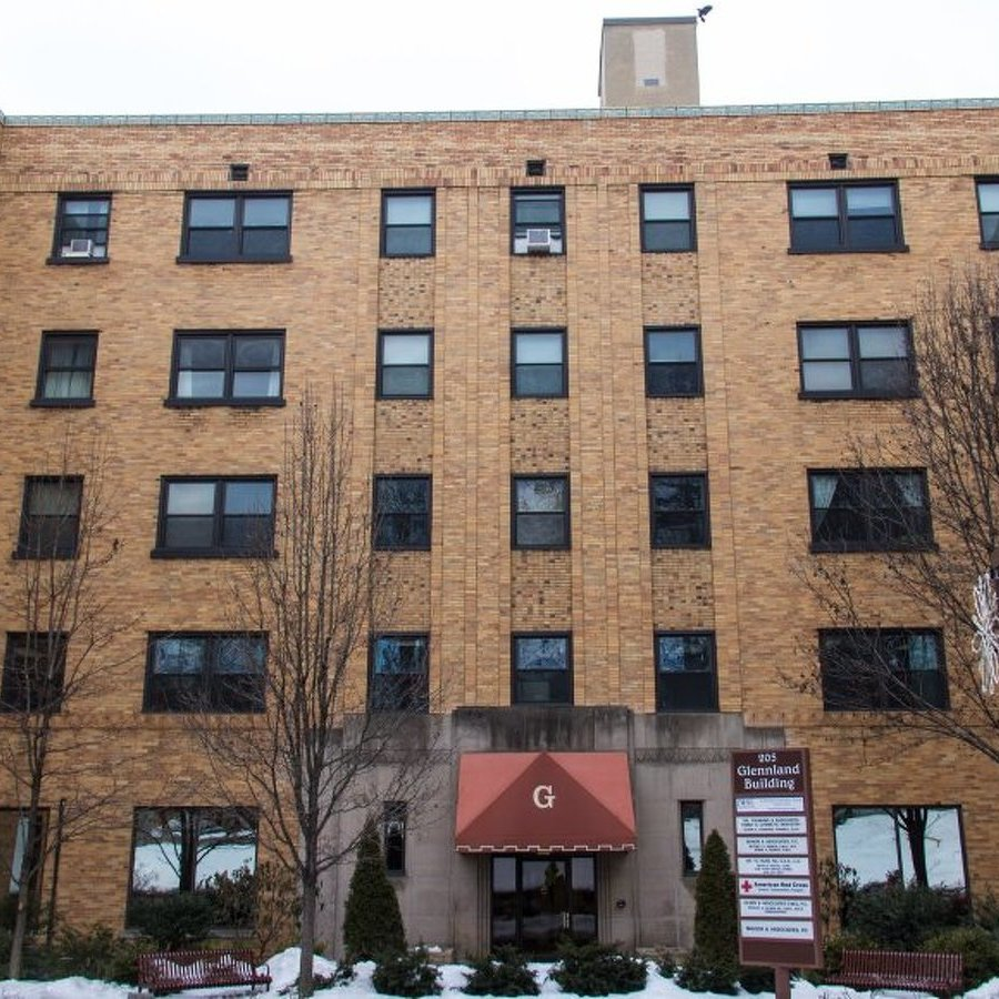 Glennland Building May Become a Boutique Hotel