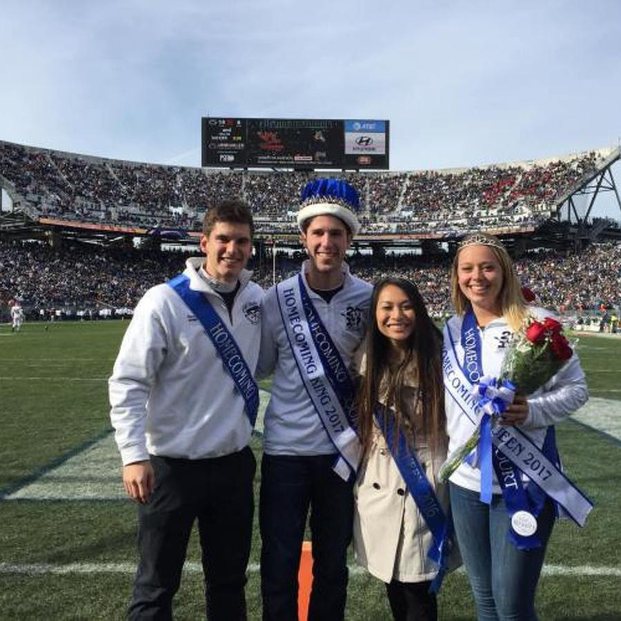 Penn State Homecoming to Replace King and Queen with Gender-Neutral Court