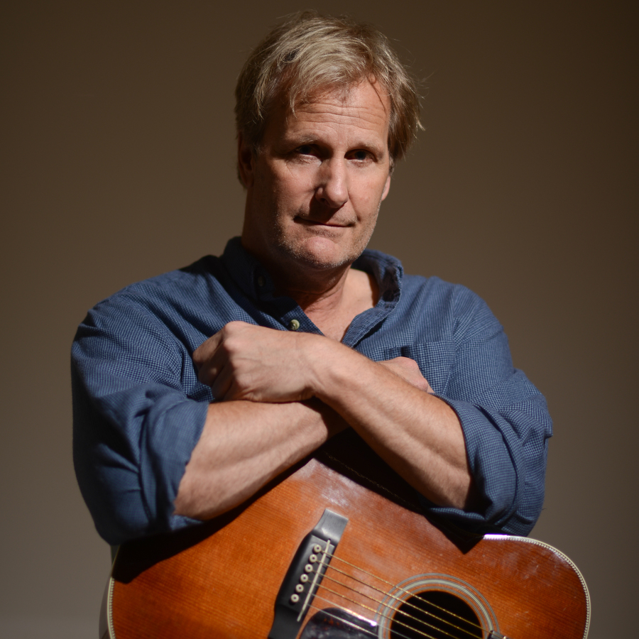Jeff Daniels to Perform with Son's Band at State Theatre