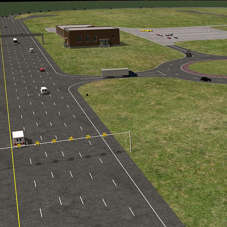 PennDOT, Turnpike and Penn State Collaborate on Training and Research Facility
