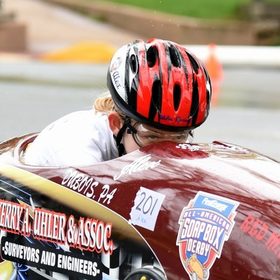 Soap Box Derby Returns to the Streets of Bellefonte