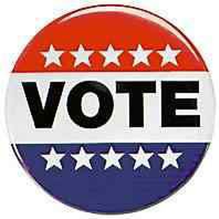 County voters must register by April 16 for primary
