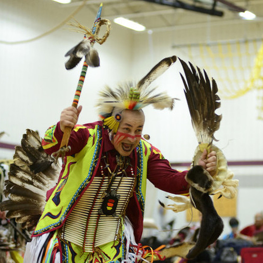 Penn State Powwow to Celebrate American Indian Traditions