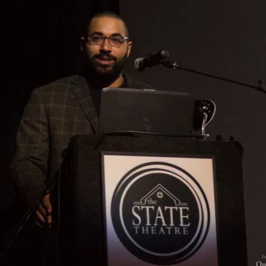 Penn State Football: John Urschel Gives Keynote Speech At Analytics Convention