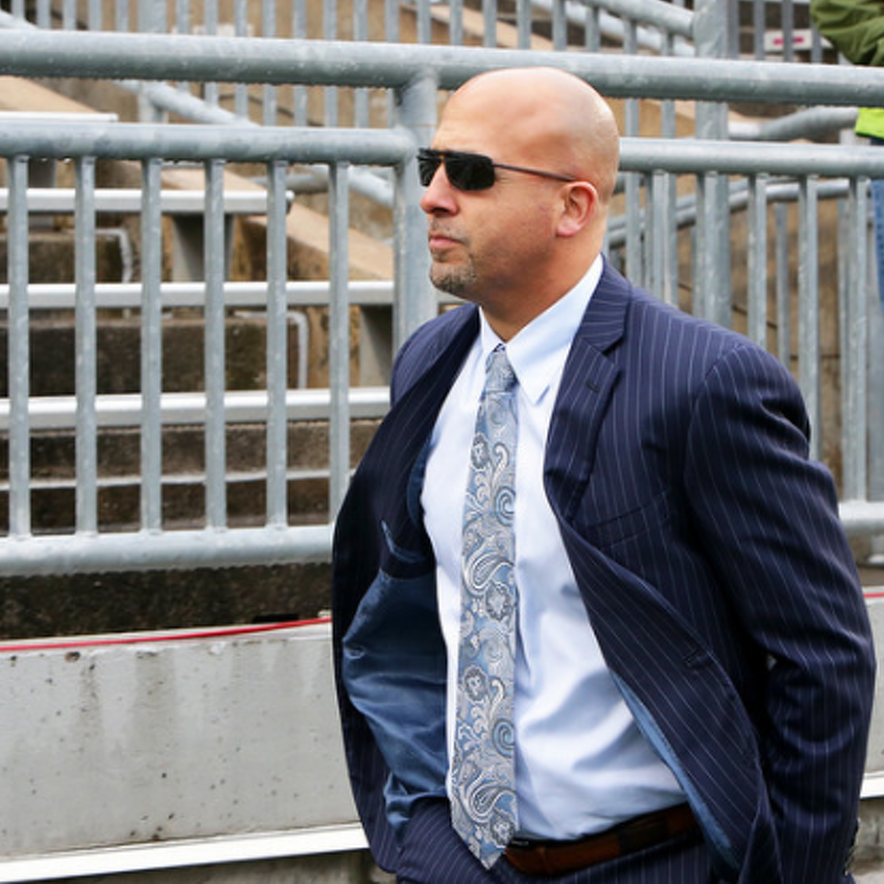 Penn State Football: Pitt Game Appears To Be Heading For Night Kick
