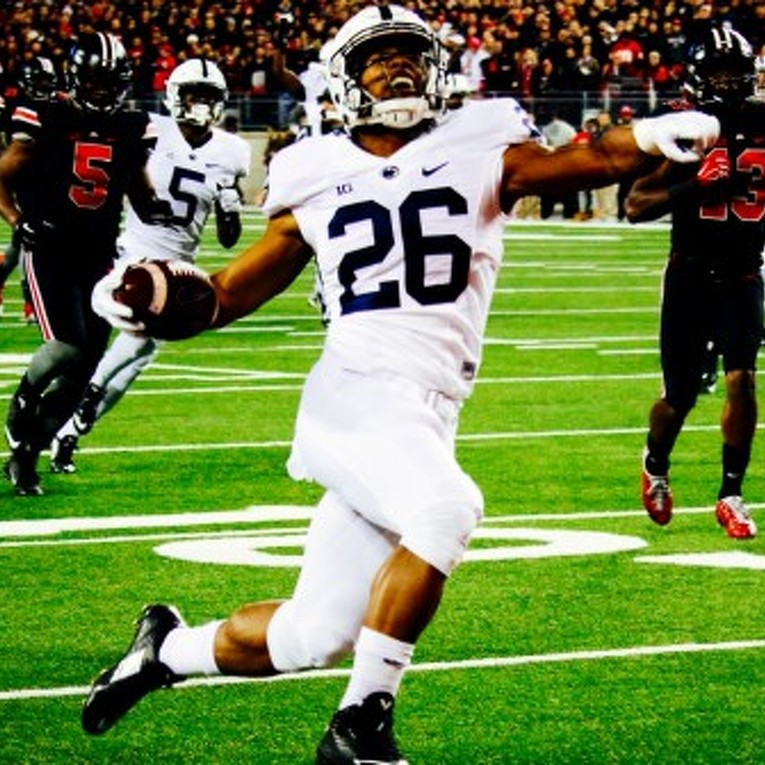 Penn State Football: White Out Set For Ohio State