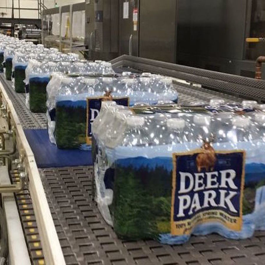 CBICC, Environmental Groups Respond to Nestle Waters Decision