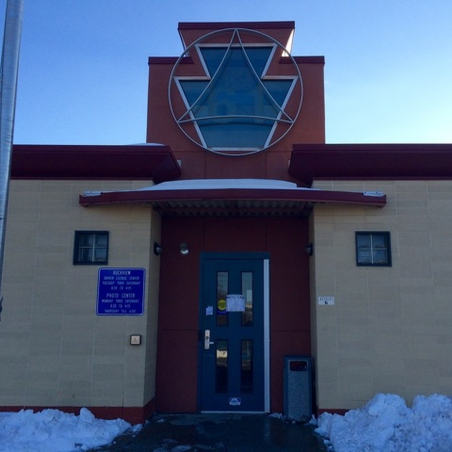Rockview Driver License Center Will Temporarily Close for Renovations