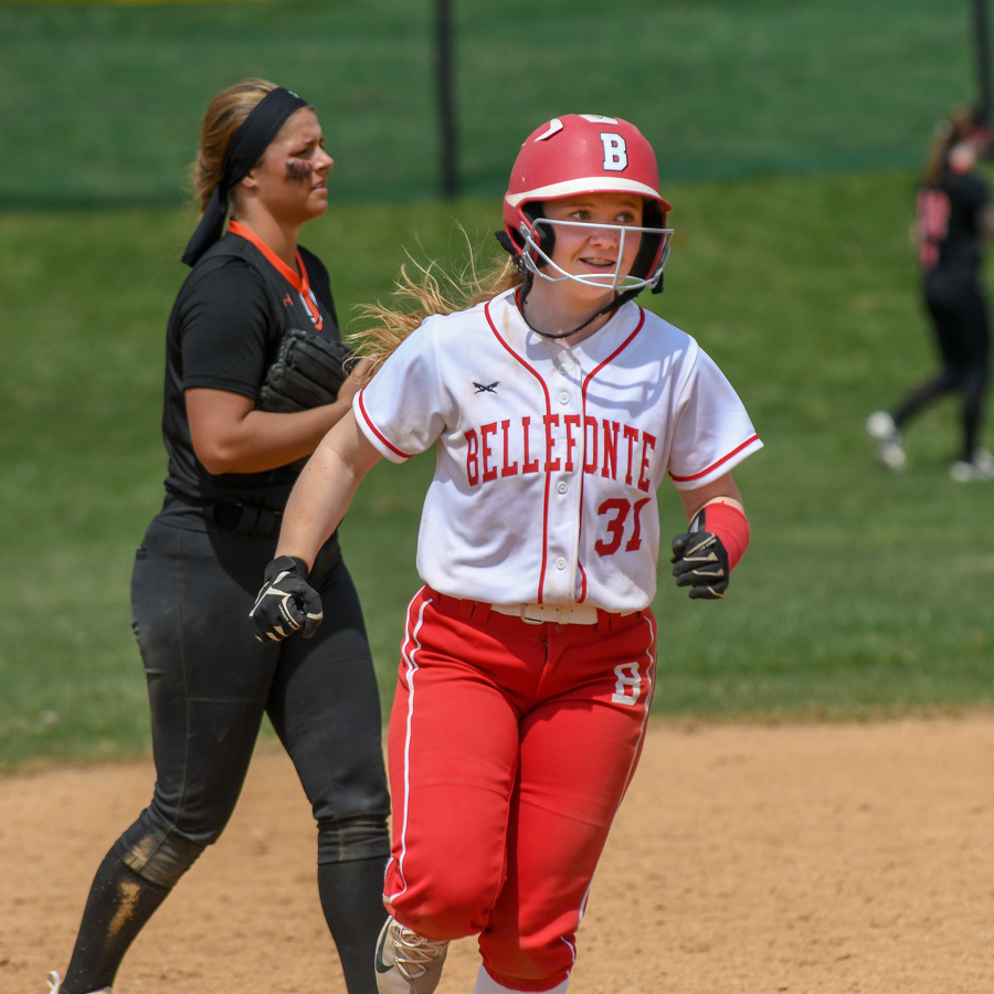 Bellefonte offense explodes at O'Leary Tournament, P-O continues winning